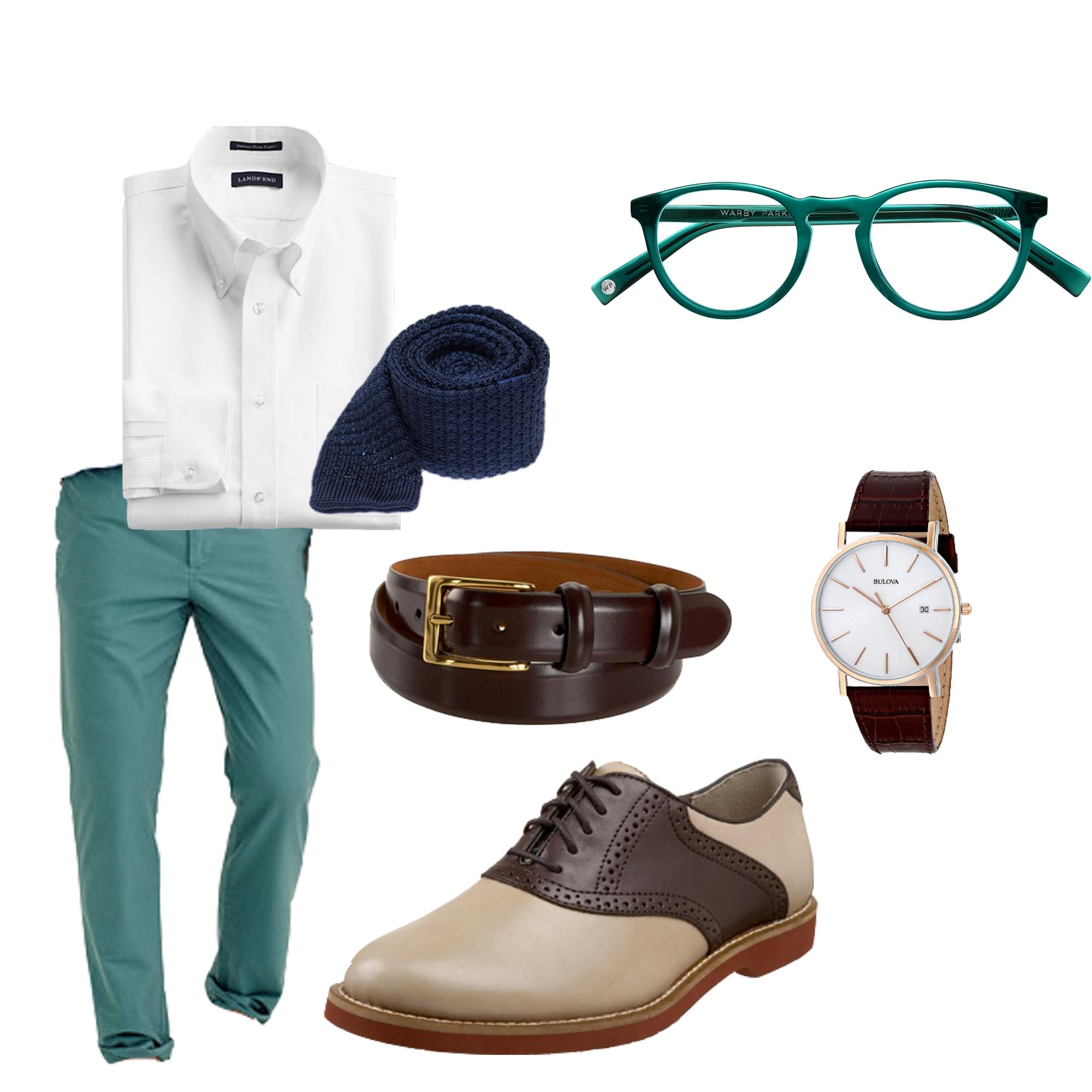 menswear warby parker summer 2015