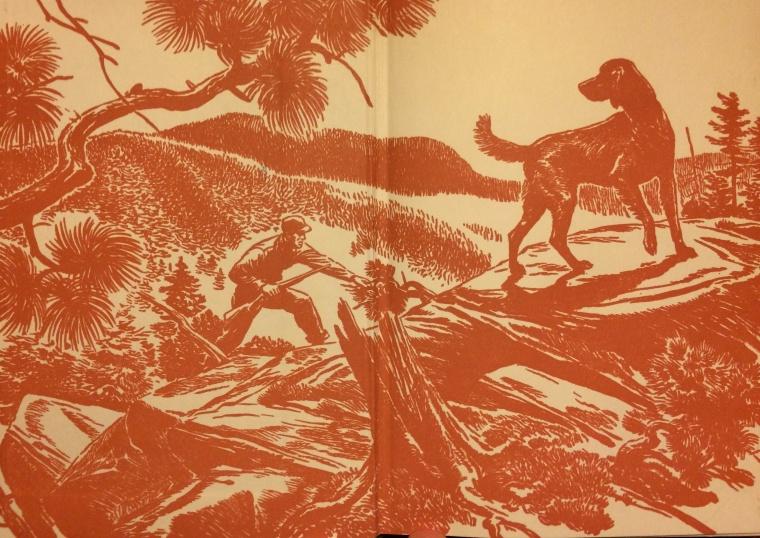 Bob Kuhn Illustrations