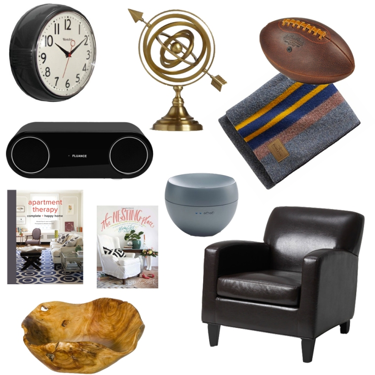 mens gift guide, lesbian gift guide, gifts for home