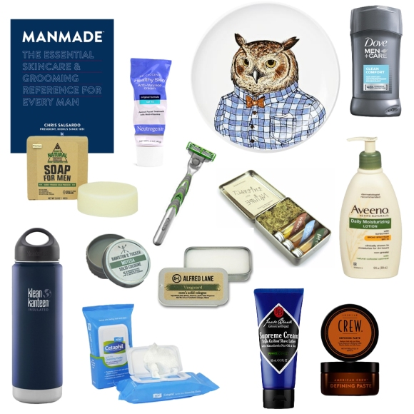 mens gifts butch gifts grooming gifts