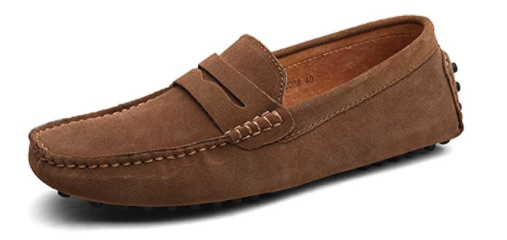 penny driving loafer